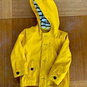 Baby Gap Raincoat 18-24 months